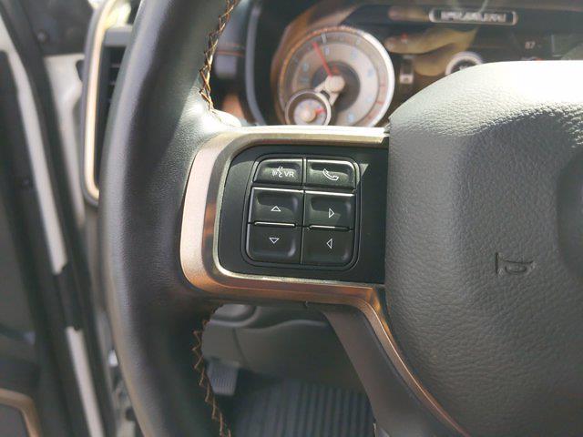 2020 Ram 2500 Mega Cab 4x4, Pickup #SA61009 - photo 23