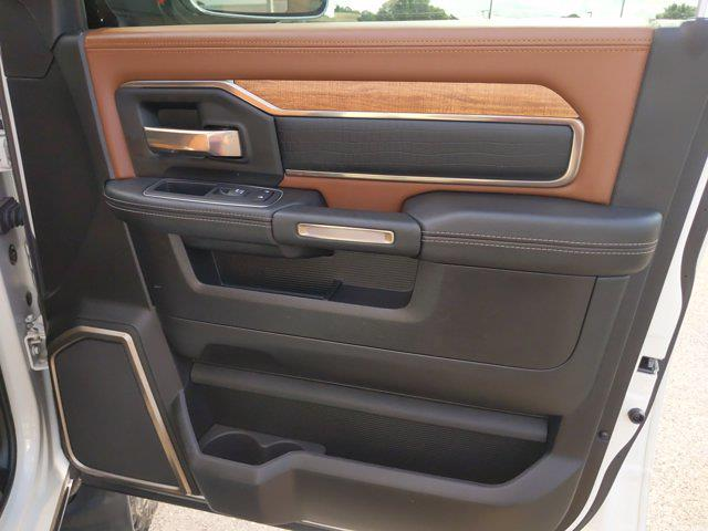 2020 Ram 2500 Mega Cab 4x4, Pickup #SA61009 - photo 34