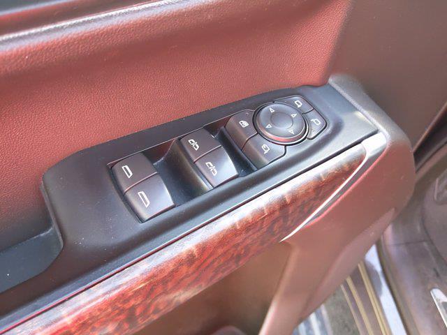 2019 GMC Sierra 1500 Crew Cab 4x4, Pickup #SA61075 - photo 17