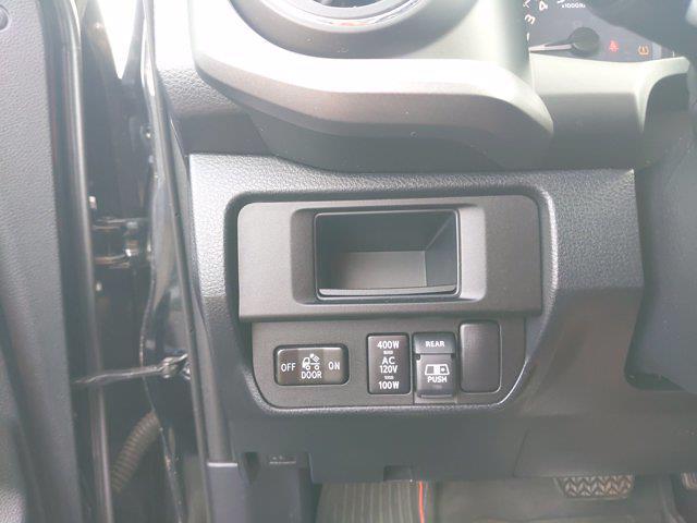 2017 Toyota Tacoma Double Cab 4x4, Pickup #SA61077 - photo 22