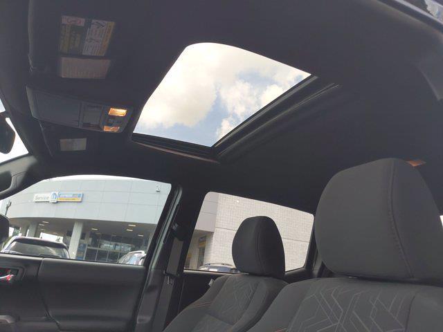 2017 Toyota Tacoma Double Cab 4x4, Pickup #SA61077 - photo 27