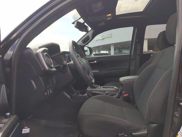 2017 Toyota Tacoma Double Cab 4x4, Pickup #SA61077 - photo 28