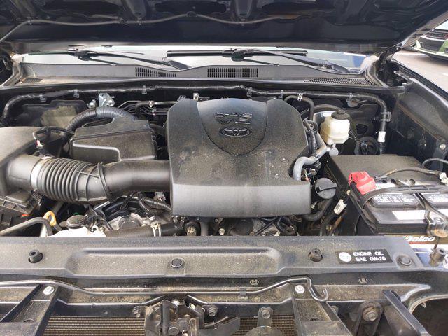 2017 Toyota Tacoma Double Cab 4x4, Pickup #SA61077 - photo 39