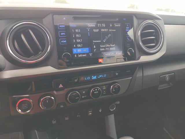 2017 Toyota Tacoma Double Cab 4x4, Pickup #SA61077 - photo 12