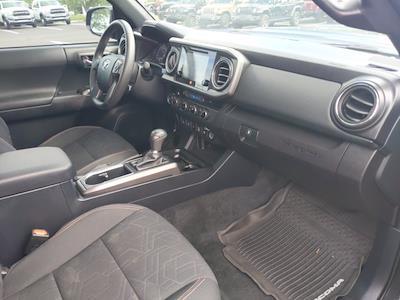 2017 Toyota Tacoma Double Cab 4x4, Pickup #SA61077 - photo 37