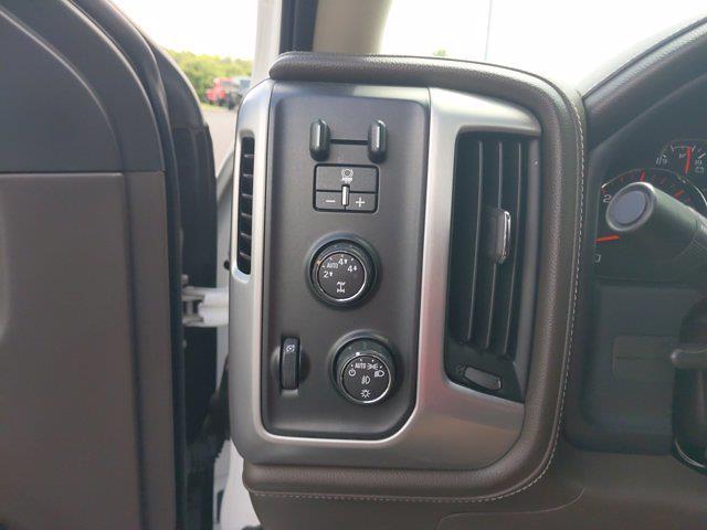 2016 GMC Sierra 1500 Crew Cab 4x4, Pickup #SA61078 - photo 22