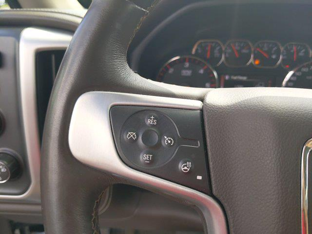 2016 GMC Sierra 1500 Crew Cab 4x4, Pickup #SA61078 - photo 23