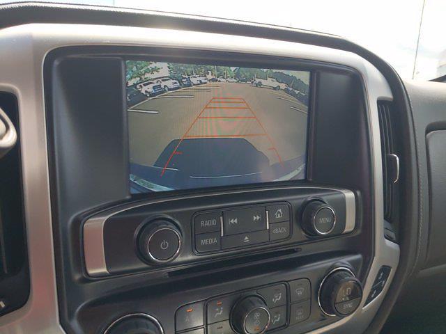 2016 GMC Sierra 1500 Crew Cab 4x4, Pickup #SA61078 - photo 25