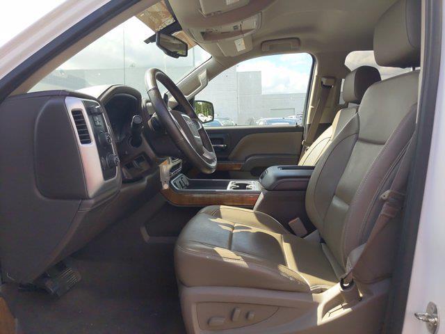 2016 GMC Sierra 1500 Crew Cab 4x4, Pickup #SA61078 - photo 26