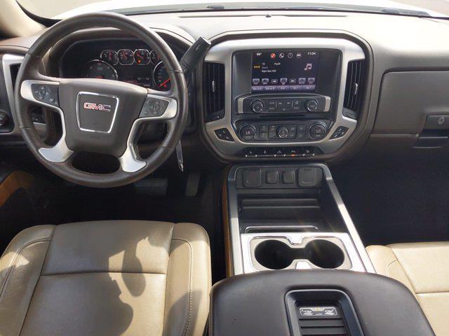 2016 GMC Sierra 1500 Crew Cab 4x4, Pickup #SA61078 - photo 30