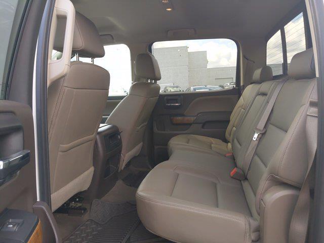 2016 GMC Sierra 1500 Crew Cab 4x4, Pickup #SA61078 - photo 31