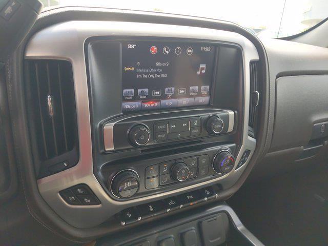 2016 GMC Sierra 1500 Crew Cab 4x4, Pickup #SA61078 - photo 12