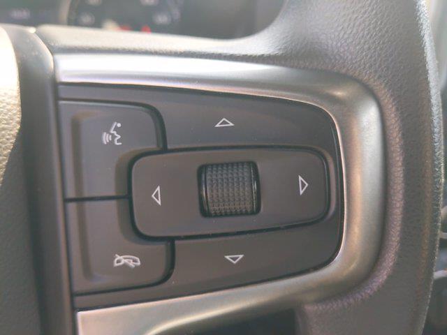 2020 Chevrolet Silverado 1500 Double Cab 4x4, Pickup #SA61090 - photo 24