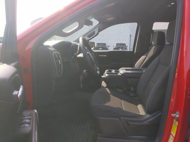 2020 Chevrolet Silverado 1500 Double Cab 4x4, Pickup #SA61090 - photo 27