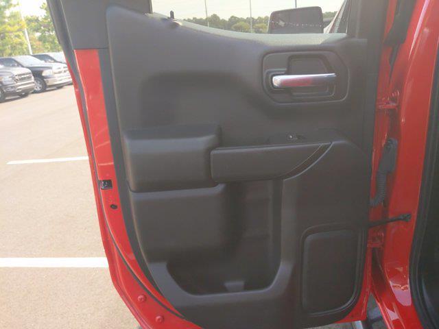 2020 Chevrolet Silverado 1500 Double Cab 4x4, Pickup #SA61090 - photo 28