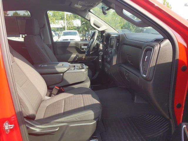 2020 Chevrolet Silverado 1500 Double Cab 4x4, Pickup #SA61090 - photo 37