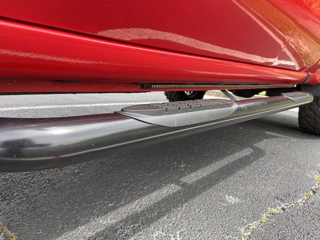 2020 Chevrolet Silverado 1500 Double Cab 4x4, Pickup #SA61090 - photo 42