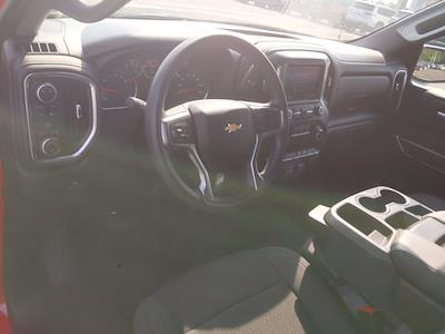 2020 Chevrolet Silverado 1500 Double Cab 4x4, Pickup #SA61090 - photo 4