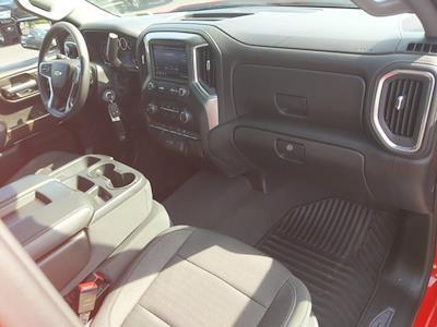 2020 Chevrolet Silverado 1500 Double Cab 4x4, Pickup #SA61090 - photo 36