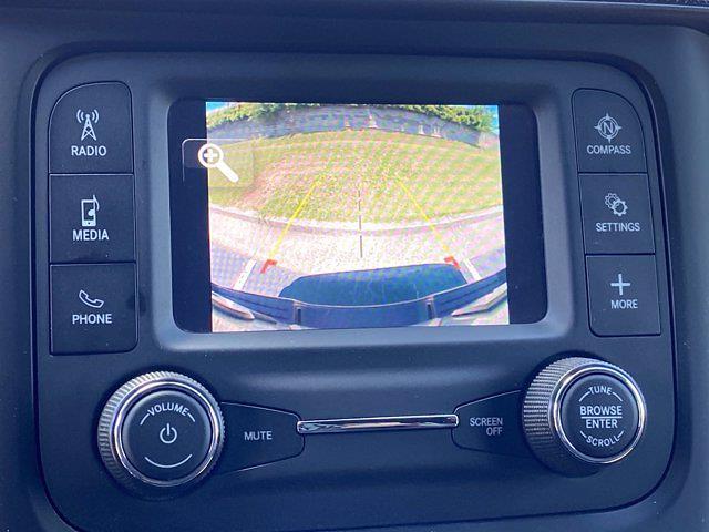 2019 Ram 1500 Quad Cab 4x4, Pickup #SA61091 - photo 21