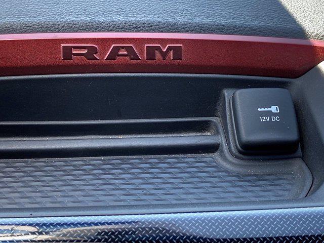 2019 Ram 1500 Quad Cab 4x4, Pickup #SA61091 - photo 22
