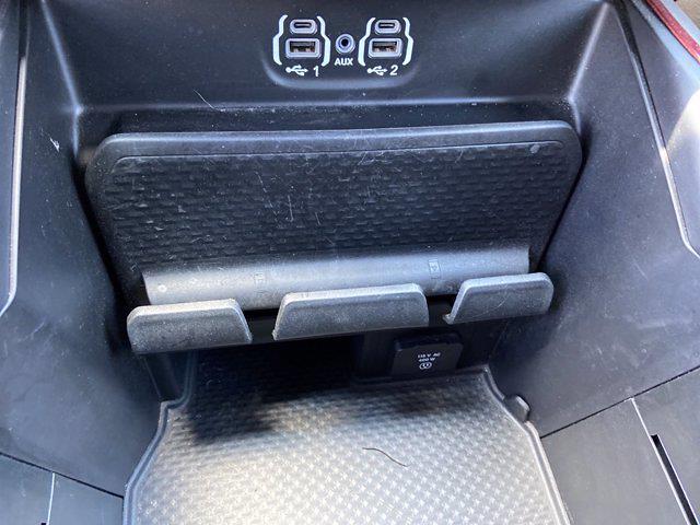 2019 Ram 1500 Quad Cab 4x4, Pickup #SA61091 - photo 25
