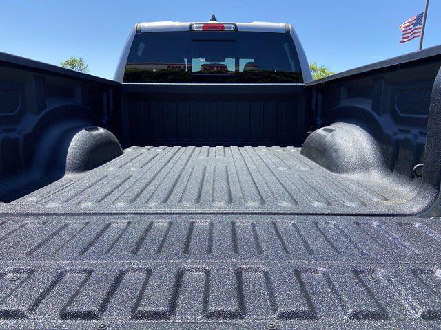 2019 Ram 1500 Quad Cab 4x4, Pickup #SA61091 - photo 47