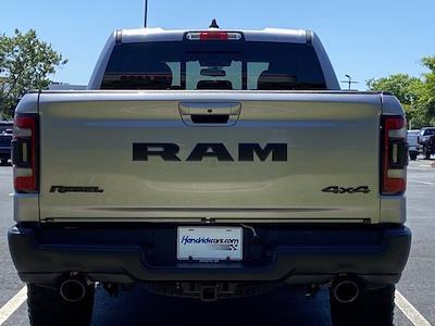2019 Ram 1500 Quad Cab 4x4, Pickup #SA61091 - photo 46