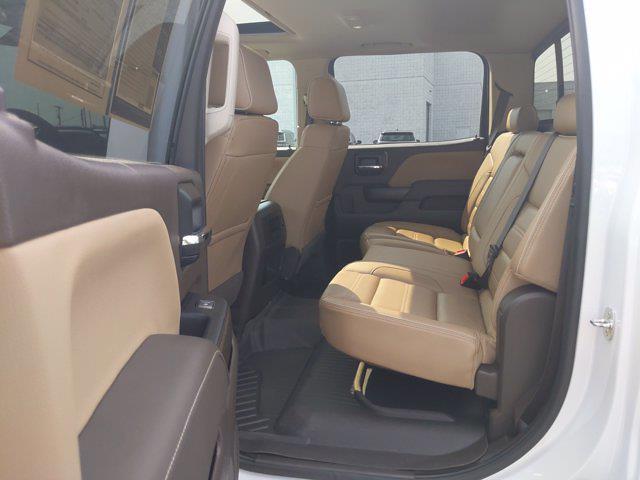 2019 Sierra 2500 Crew Cab 4x4,  Pickup #SA61175 - photo 33