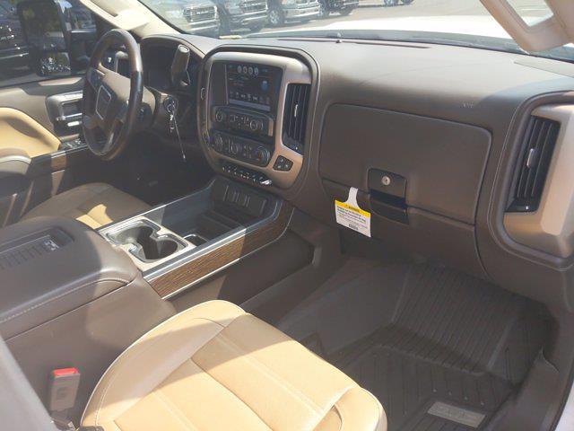 2019 Sierra 2500 Crew Cab 4x4,  Pickup #SA61175 - photo 3