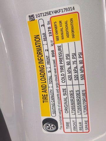 2019 Sierra 2500 Crew Cab 4x4,  Pickup #SA61175 - photo 41