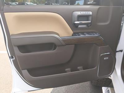 2019 Sierra 2500 Crew Cab 4x4,  Pickup #SA61175 - photo 16