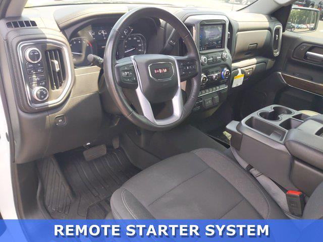 2020 Sierra 1500 Crew Cab 4x4,  Pickup #SA61176 - photo 8