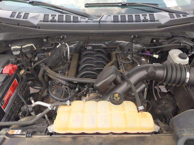 2017 F-150 SuperCrew Cab 4x4,  Pickup #SA61199 - photo 36