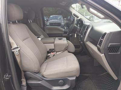 2017 F-150 SuperCrew Cab 4x4,  Pickup #SA61199 - photo 3