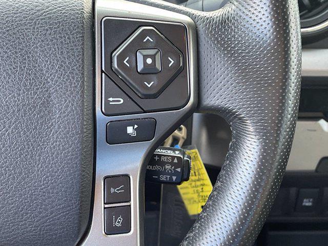 2018 Tacoma Double Cab 4x2,  Pickup #SA61200 - photo 26