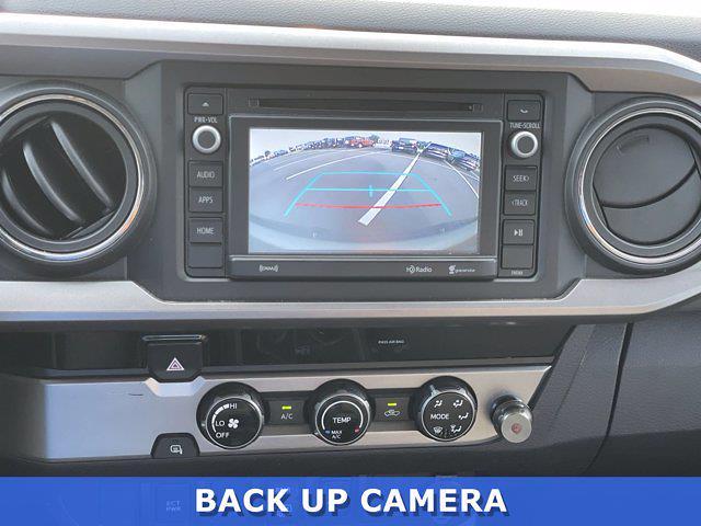 2018 Tacoma Double Cab 4x2,  Pickup #SA61200 - photo 27