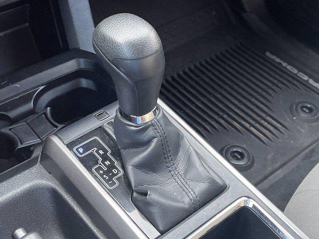 2018 Tacoma Double Cab 4x2,  Pickup #SA61200 - photo 29