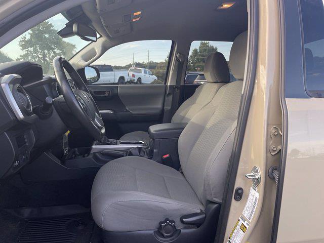 2018 Tacoma Double Cab 4x2,  Pickup #SA61200 - photo 31
