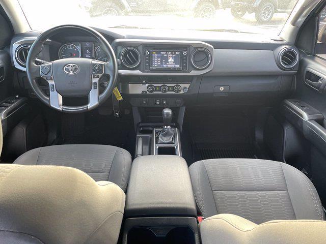 2018 Tacoma Double Cab 4x2,  Pickup #SA61200 - photo 34