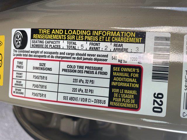 2018 Tacoma Double Cab 4x2,  Pickup #SA61200 - photo 42