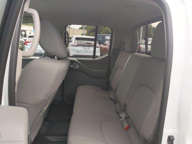 2019 Frontier Crew Cab 4x2,  Pickup #SA61203 - photo 4