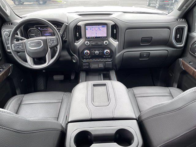 2020 Sierra 3500 Crew Cab 4x4,  Pickup #SA61243 - photo 40