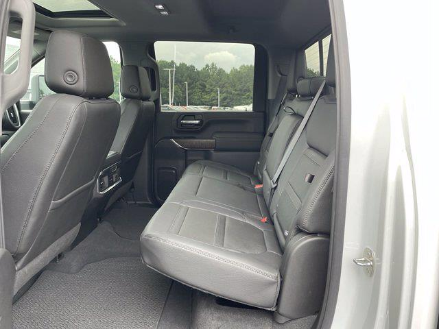 2020 Sierra 3500 Crew Cab 4x4,  Pickup #SA61243 - photo 41
