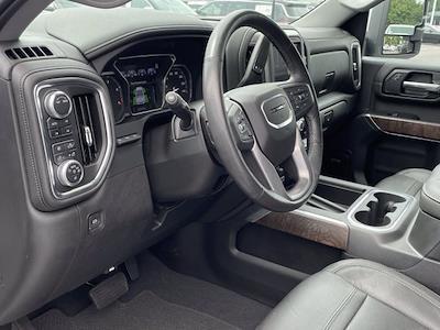 2020 Sierra 3500 Crew Cab 4x4,  Pickup #SA61243 - photo 6