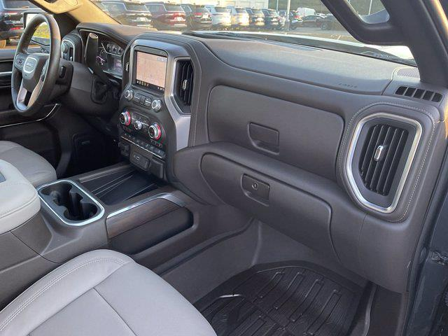 2019 Sierra 1500 Crew Cab 4x4,  Pickup #SA61245 - photo 44