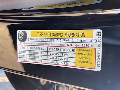 2020 Sierra 1500 Crew Cab 4x4,  Pickup #SA61247 - photo 48