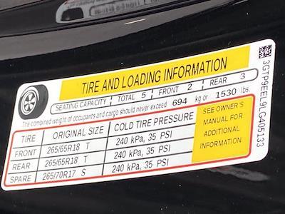 2020 Sierra 1500 Crew Cab 4x4,  Pickup #SA61247 - photo 56