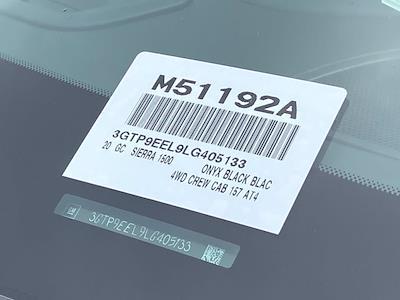 2020 Sierra 1500 Crew Cab 4x4,  Pickup #SA61247 - photo 59