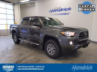 2018 Toyota Tacoma Double Cab 4x2, Pickup #X60831A - photo 6